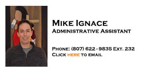 mike ignace