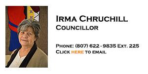 Irma Chuchill